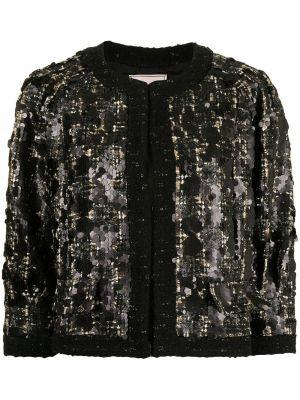 Шерстяной пиджак - черный Antonio Marras