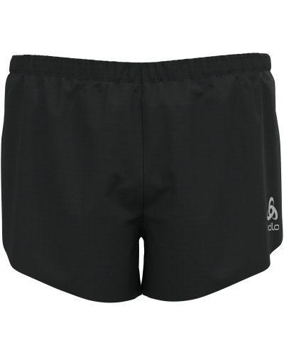 Черные легкие шорты Odlo
