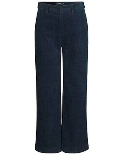 Niebieskie spodnie Mbym