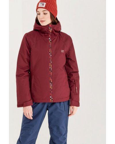 Горнолыжная куртка весенняя Billabong
