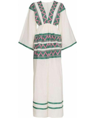 Платье на молнии Celia Dragouni