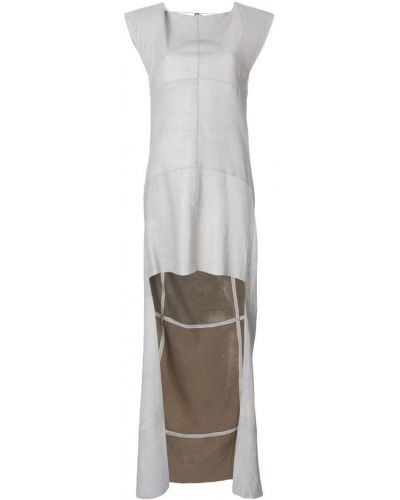 Платье с открытой спиной приталенное Olsthoorn Vanderwilt