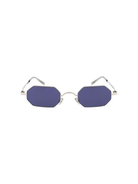 Niebieskie okulary Mykita