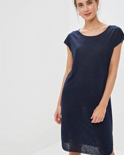 Платье футболка весеннее Selected Femme