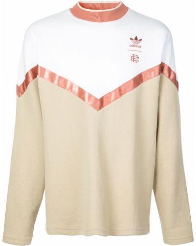 Толстовка с логотипом с вышивкой Adidas