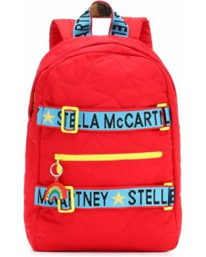 Plecak niebieski Stella Mccartney Kids