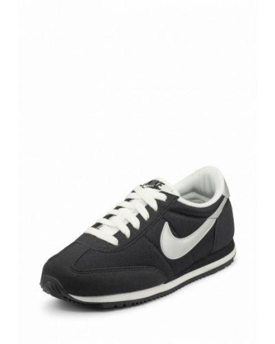 Кроссовки резиновые замшевые Nike