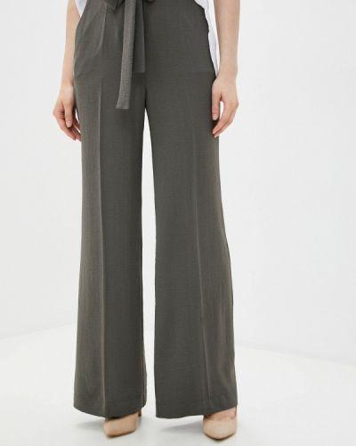 Повседневные зеленые брюки Villagi