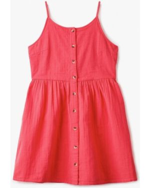 Красное платье Marks & Spencer