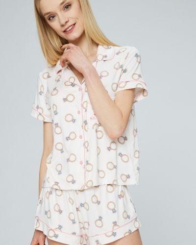 Рубашка с поясом Chelsea Peers