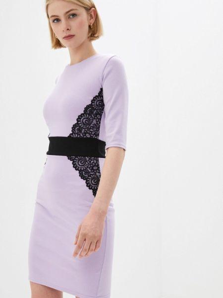 Фиолетовое платье Xarizmas