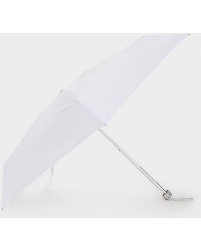 Зонт мини белый Parfois
