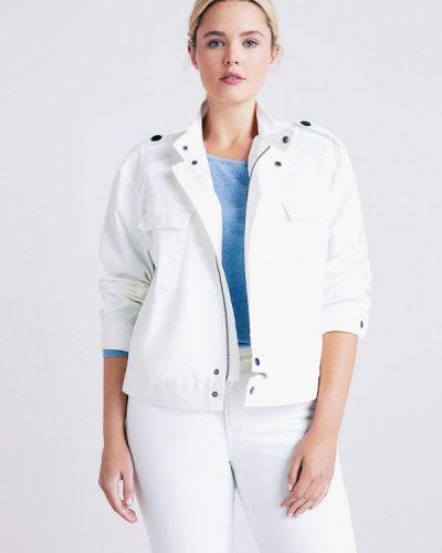Куртка осенняя облегченная Violeta By Mango
