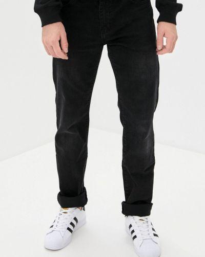 Прямые серые джинсы Mossmore