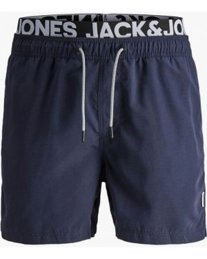 Синие шорты Jack & Jones