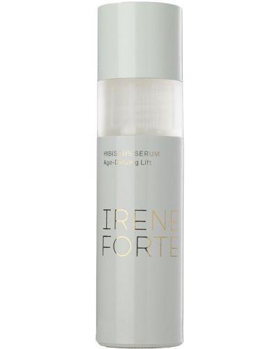 Bezpłatne cięcie skórzany serum do twarzy przeciw zmarszczkom bezpłatne cięcie Irene Forte Skincare