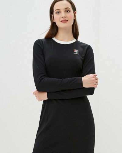 Платье футболка осеннее Reebok Classics