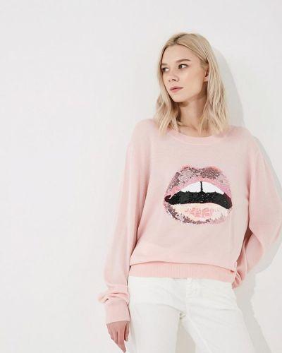 Розовый джемпер Markus Lupfer