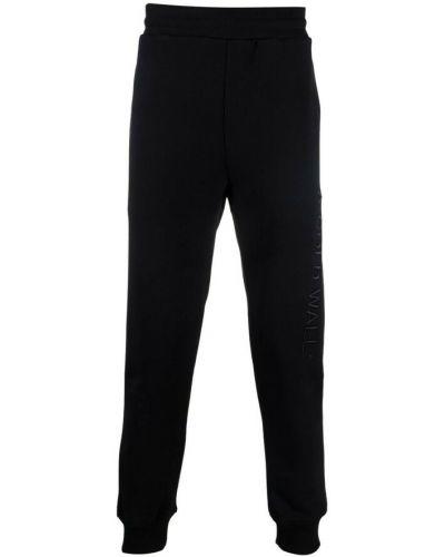 Czarne spodnie A-cold-wall*