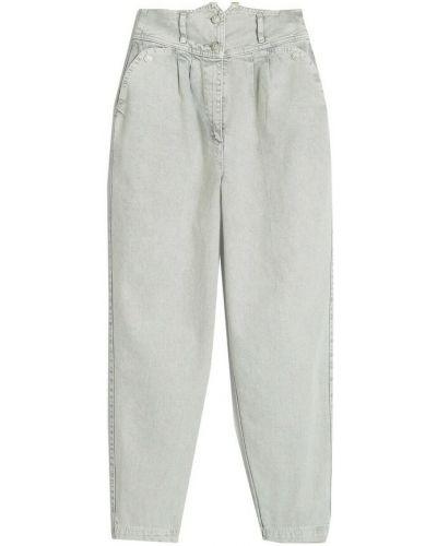 Szare spodnie Josh V