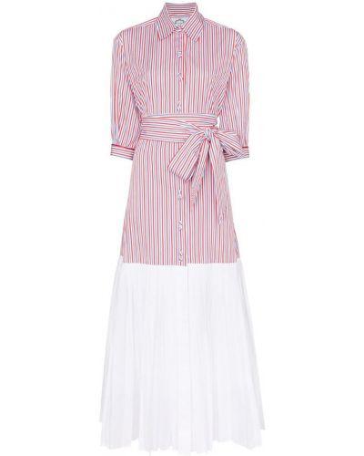 Классическое платье макси Evi Grintela