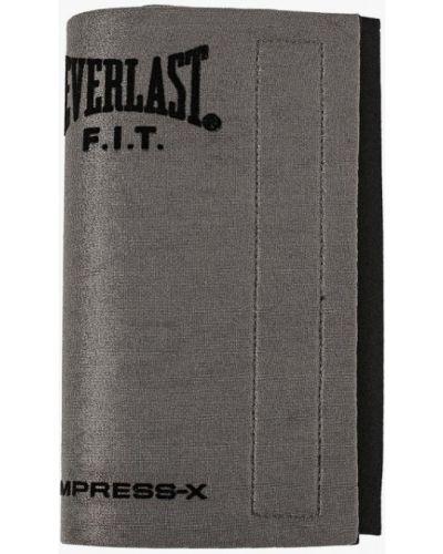 Серый ремень с поясом Everlast