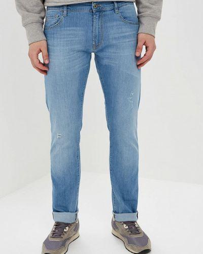 Прямые джинсы Rifle
