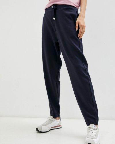 Синие турецкие брюки Ted Baker London