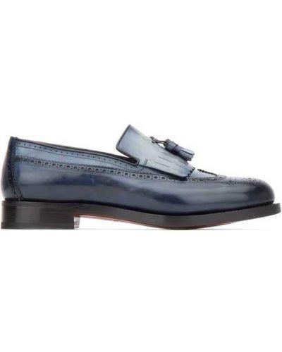 Loafers Santoni