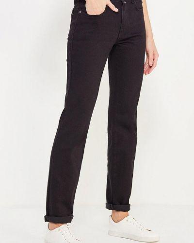 Черные джинсы F5