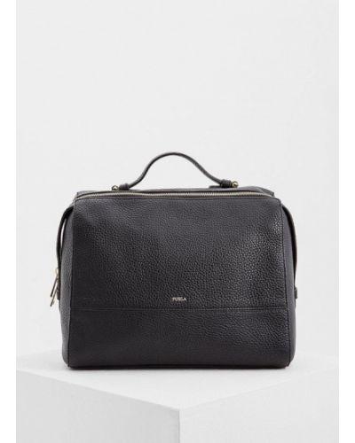 Кожаный сумка Furla