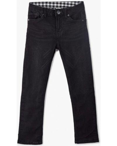 Черные джинсы Ostin