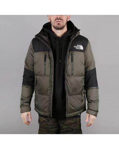 Куртка нейлоновая The North Face