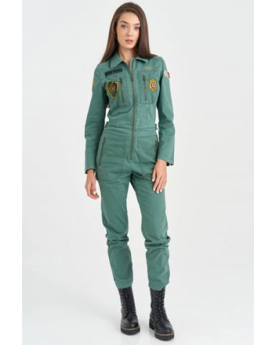 Итальянский комбинезон Aeronautica Militare