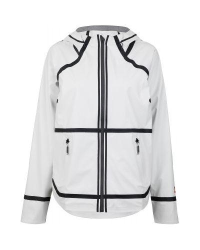Куртка с капюшоном спортивная длинная Columbia