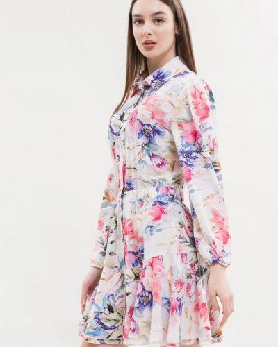 Платье-рубашка Maxa