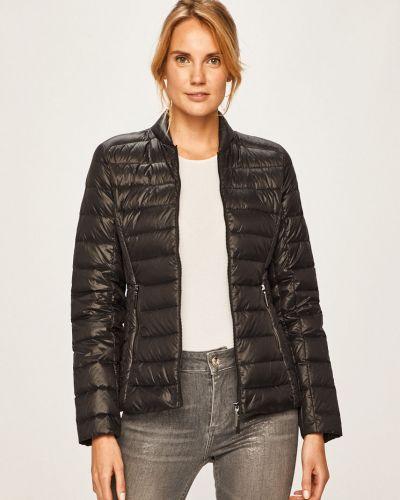Куртка с капюшоном стеганая укороченная Armani Exchange