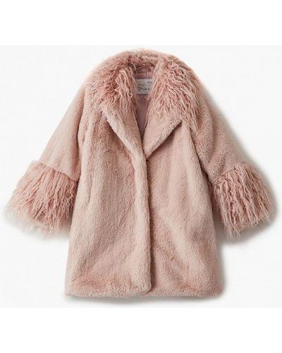 Розовая куртка Choupette