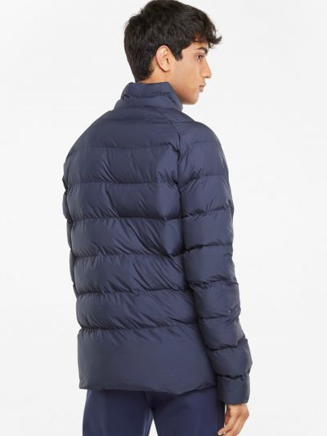 Куртка - синяя Puma