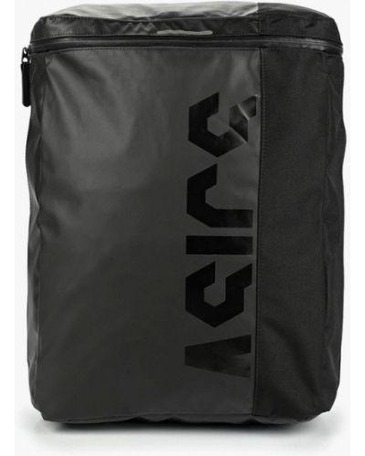 Рюкзак черный Asics