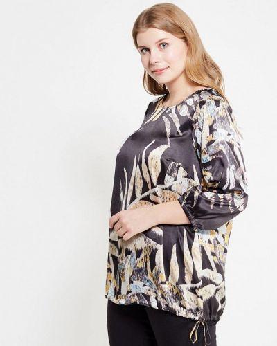 Блузка с длинным рукавом Zizzi