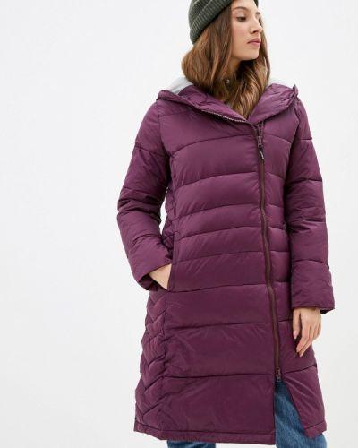 Утепленная куртка - фиолетовая Roxy