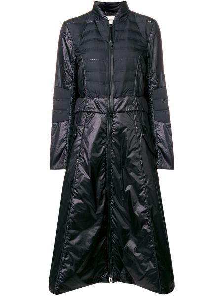 Черное пальто Dorothee Schumacher