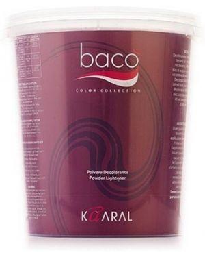 Осветляющая пудра для волос Kaaral