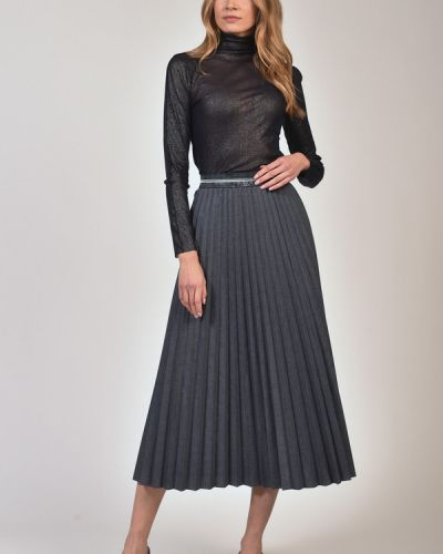 Хлопковая юбка Luisa Cerano
