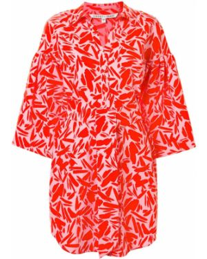 Платье на пуговицах платье-рубашка Veronica Beard