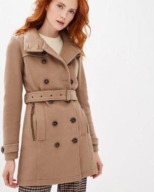 Пальто розовое пальто Pink Frost