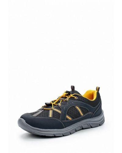 Серые кроссовки Zenden Active