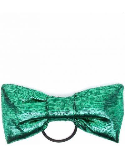 Zielony krawat Wauw Capow By Bangbang