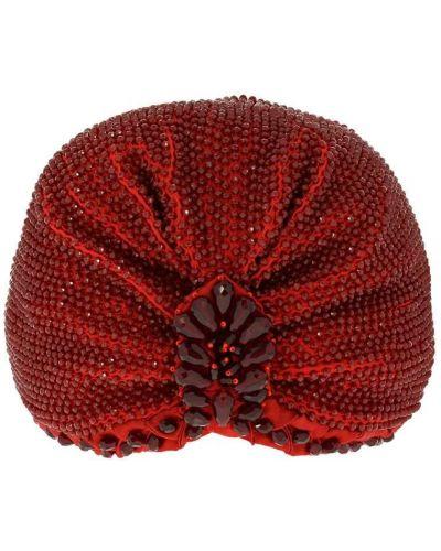 Turban z wiskozy Mary Jane Claverol